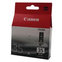 CANON PGI-35BK BLACK INK CARTRIDGE