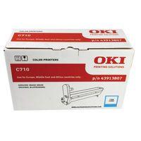 OKI C710 IMAGE DRUM CYAN