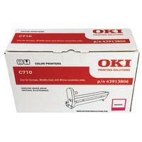 OKI C710 IMAGE DRUM MAGENTA