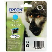 EPSON T0892 INK CARTRIDGE CYAN