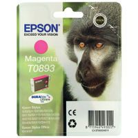 EPSON T0893 INK CARTRIDGE MAGENTA