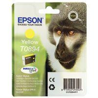 EPSON T0894 INK CARTRIDGE YELLOW