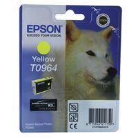 EPSON T0964 YELLOW INK