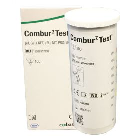Combur 7 Test [Pack of 100]