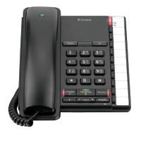 BT CONVERSE 2200 CORDED PHONE BLACK