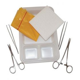 Instramed 5030 Standard suture Pack