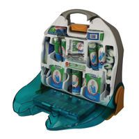 W CAMERON FIRST AID KIT 1-20