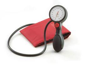 Boso Profitest Aneroid Sphygmomanometer - 60mm Dial, Adult Self Fastening Cuff And Zipper Case