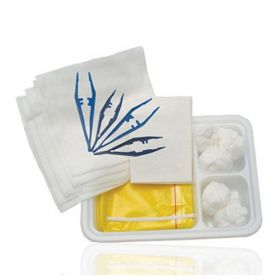 Instramed 5022 Sterile Medium Dressing Pack
