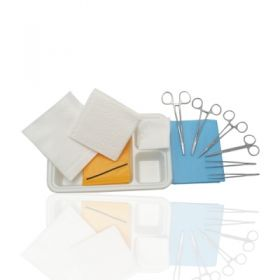 Instramed 5035 Sterile Super Extra Suture Pack