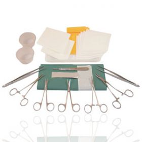 Instramed 5051 Minor Surgery Pack Extra