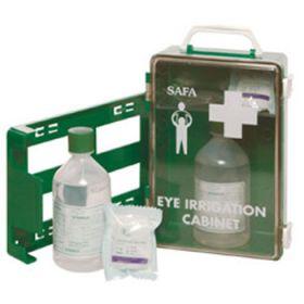 Standard Eye Wash Cabinet (Empty)