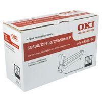 OKI EP CART C5800 / 5900 - BLACK