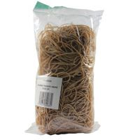 RUBBER BANDS 454G SIZE 24