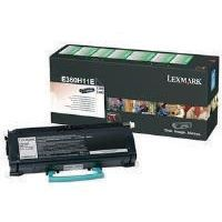 LEXMARK E360,E460 HY CORPORATE CART
