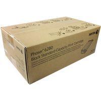 XEROX PHASER 6280 BLACK TONER