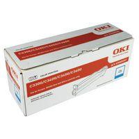 OKI EP-C3300/3400 - CYAN