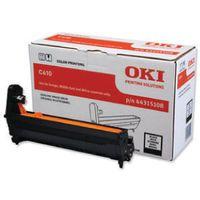 OKI C610 IMAGE DRUM 20K BLACK