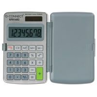 Q CONNECT POCKET CALCULATOR 8 DIGIT