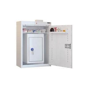 MC7 Outer Cabinet with CDC23 Controlled Drug Inner Cabinet