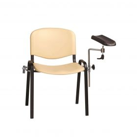 Phlebotomy/Treatment Chair - Beige