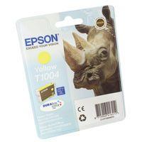 EPSON DURABITE ULTRA INK CART YELLOW