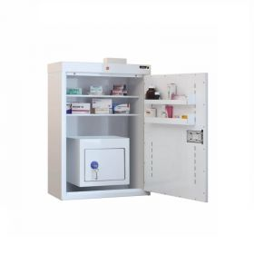 MC7 Outer Cabinet with CDC22 Controlled Drug Inner Cabinet