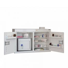 MC5 Outer Cabinet with CDC22 Controlled Drug Inner Cabinet