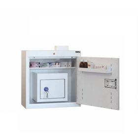 ??C3 Outer Cabinet with CDC22 Controlled Drug Inner Cabinet