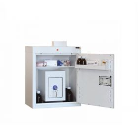 MC2 Outer Cabinet with CDC21 Controlled Drug Inner Cabinet