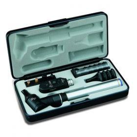 Keeler Pocket Diagnostic Set with 2.8V Battery Handle (1702-P-1037)