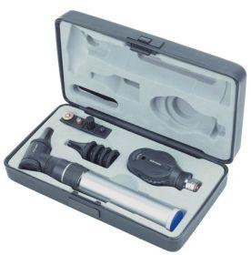 Keeler Standard Diagnostic Set with 3.6V Lithium Handle (1729-P-1022)