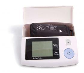 Guardian DB-32 Digital Arm Blood Pressure Monitor 1x99 Memories, Standard Cuff [Pack of 1]