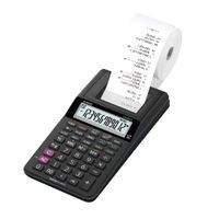 CASIO HR8 RCE PRINTING CALCULATOR