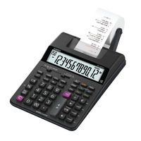 CASIO HR150 RCE PRINTING CALCULATOR
