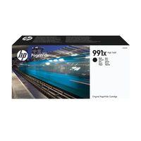 HP 991X HY BLACK PAGEWIDE CARTRIDGE