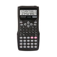 REBELL SCIENTIFIC CALC 240 FUNCT