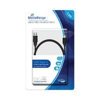 MEDIARANGE CHRG SYNC CABLE USB TYPEC