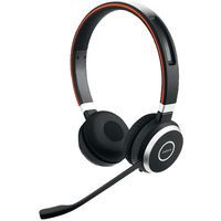 JAB JABRA EVOLVE 65 DUO MS HEADSET