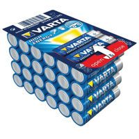VARTA BATTERIES ALK HGH ENRGY AA P24