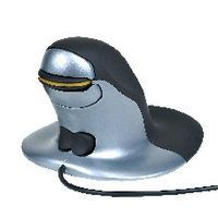 PENGUIN AMBI MOUSE MEDIUM WIRED