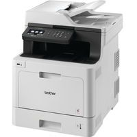 BROTHER MFCL8690CDW COLOUR LASER MFP