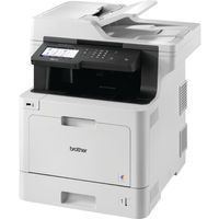 BROTHER MFCL8900CDW COLOUR LASER MFP