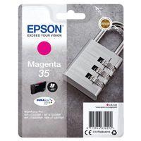 EPSON MAGENTA 35 DURABRITE INK