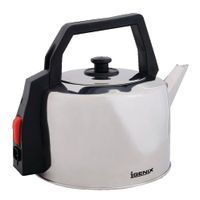IGENIX CORDED CATERNG KETTLE 3.5L IG