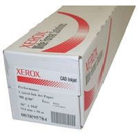 XEROX COATED INKJET PAPER 914MM X 50