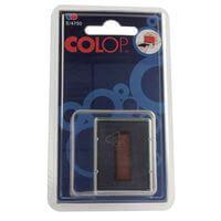 COLOP E/4750 REP PADS BLUE RED E4750