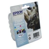 EPSON SX600FX/B40/BX600FW TRIPLE PK