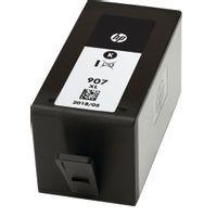 HP 907XL XHY ORIGINAL INK CART BLK