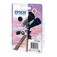EPSON 502 INK BLACK CARTRIDGE